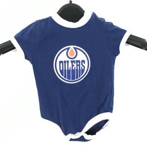 Baby oilers one piece